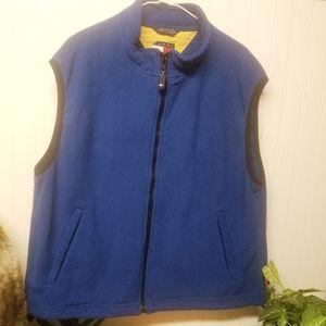 Vintage Tommy Hilfiger Fleece Vest